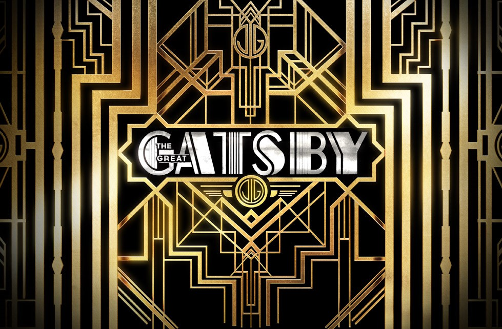 Great Gatsby Screen Saver